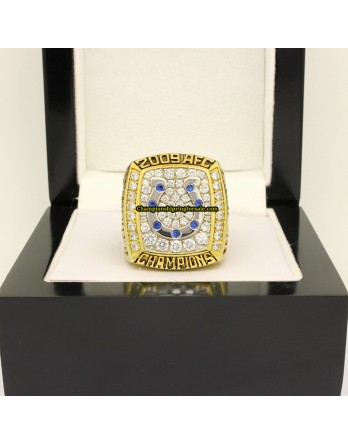 Indianapolis Colts 2009 AFC Football Championship Ring