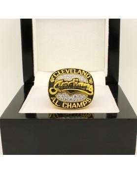 Cleveland Indians 1995 AL Baseball Championship Ring