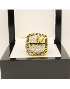 New York Yankees 2003 AL Baseball Championship Ring