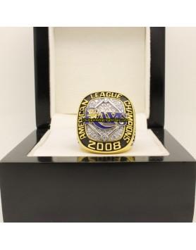 Tampa Bay Rays 2008 AL Baseball Championship Ring