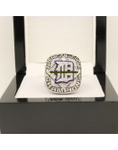 Detroit Tigers 2012 AL Baseball Championship Ring