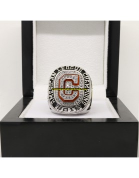 2016 Cleveland Indians AL Baseball Championship Ring
