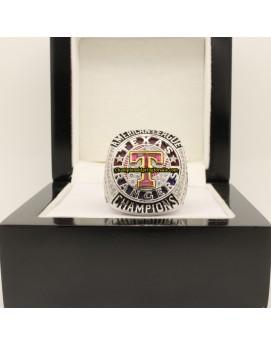 Texas Rangers 2011 AL Baseball Gems Championship Ring