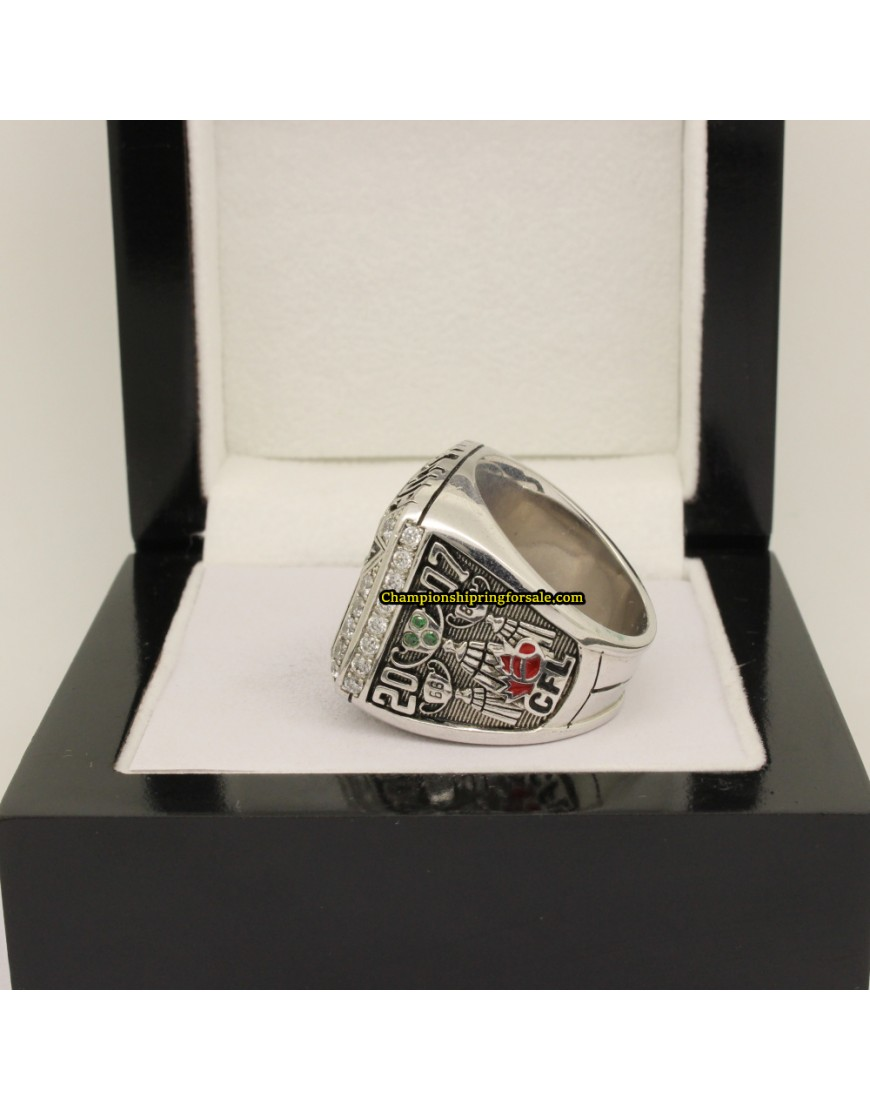 Grey Cup Ring For Sale