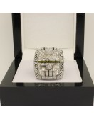 BC Lions 2011 CFL Football Grey Cup Championship Ring