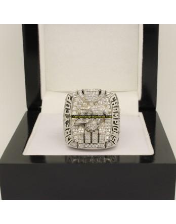BC Lions 2011 CFL Football Grey Cup Championship Ring