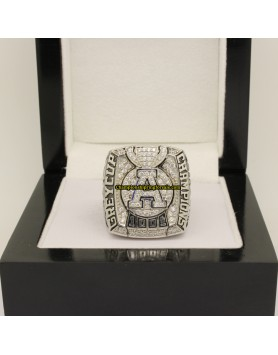 Toronto Argonauts 2012 CFL Football Grey Cup Championship Ring