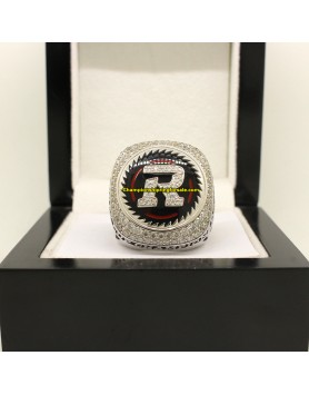Ottawa Redblacks 2016 CFL Grey Cup Football Championship Ring