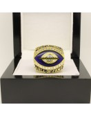 Ray Guy Pro Football Hall of Fame 2014 Championship Ring