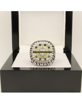 NASCAR 2011 Sprint Cup Series car racing Championship Ring