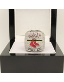 Boston Red Sox 2013 World Series David Ortiz  MVP Championship Ring