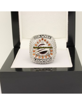 2014 Phoenix Mercury Basketball Championship Ring