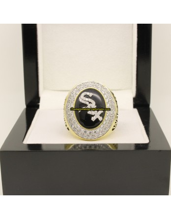 2005 Chicago White Sox World Series  Baseball Championship Ring