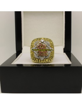 2006 St. Louis Cardinals MLB World Series  Baseball Championship Ring
