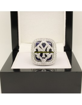 2009 New York Yankees MLB World Series  Baseball Championship Ring