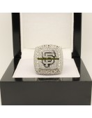 2012 San Francisco Giants MLB World Series Baseball Championship Ring