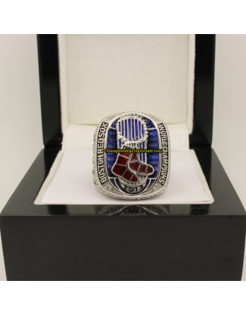 2013 Boston Red Sox MLB World Series Baseball Championship Ring