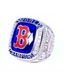 2018 Boston Red Sox World Series Baseball Championship Ring
