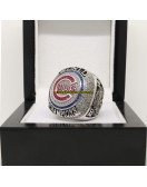 2016 Chicago Cubs MLB World Series Baseball Championship Ring