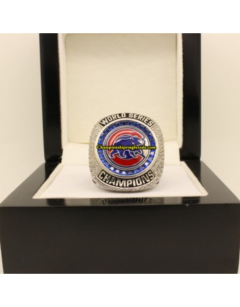 2016 Chicago Cubs World Series Baseball Fans Championship Ring