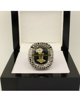 2006 Miami Heat National Basketball World Championship Ring