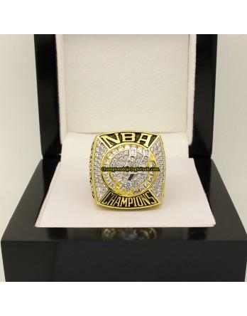 2007 San Antonio Spurs National Basketball World Championship Ring