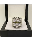 2011 Dallas Mavericks National Basketball World Championship Ring