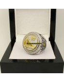 2015 Golden State Warriors National Basketball World Championship Ring