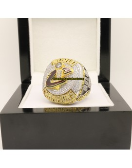 2016 Cleveland Cavaliers NBA National Basketball World Championship Ring