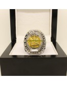 Golden State Warriors 2017 NBA Basketball World Championship Ring