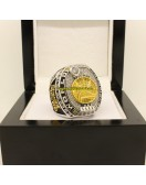 Golden State Warriors 2017 Basketball World Championship Ring
