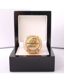 Los Angeles Lakers 2020 Gems Stone Basketball World Championship Ring