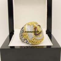 Cleveland Cavaliers 2016 National Basketball Gemstone Championship Ring