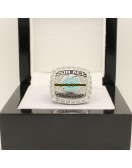 2011 North Carolina Tar Heels ACC Men's Basketball Championship Ring