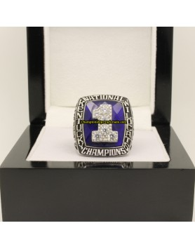 1996 Kentucky Wildcats NCAA Men's Basketball National Championship Ring