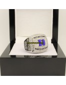 2010 Duke Blue Devils NCAA Men's Basketball National Championship Ring