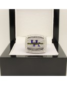 2012 Kentucky Wildcats NCAA Men's Basketball National Championship Ring