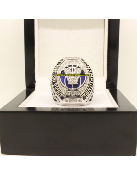2016 Villanova Wildcats NCAA Men's Basketball National Championship Ring