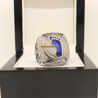 2017 UNC North Carolina Tar Heels NCAA Basketball championship ring