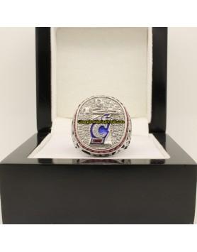 2012 Cincinnati Bearcats NCAA Football AAC & Big East Championship Ring