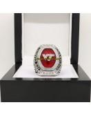 2016 Virginia Tech Hokies ACC Football Championship Ring