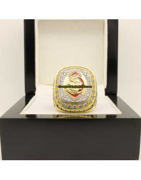 2012 FSU Florida State Seminoles Football ACC Championship Ring