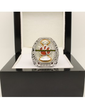2015 Clemson Tigers Football ACC Championship Ring