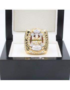 2017 Clemson Tigers ACC Football Championship Ring