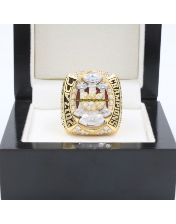 2017 Clemson Tigers ACC Football Championship Ring