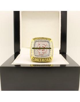 2014 FSU Florida State CFP Semifinal Football Championship Ring