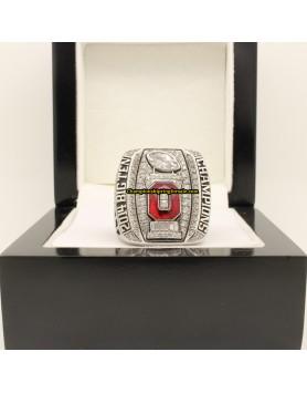 2014 OSU Ohio State Buckeyes Football Big Ten Championship Ring