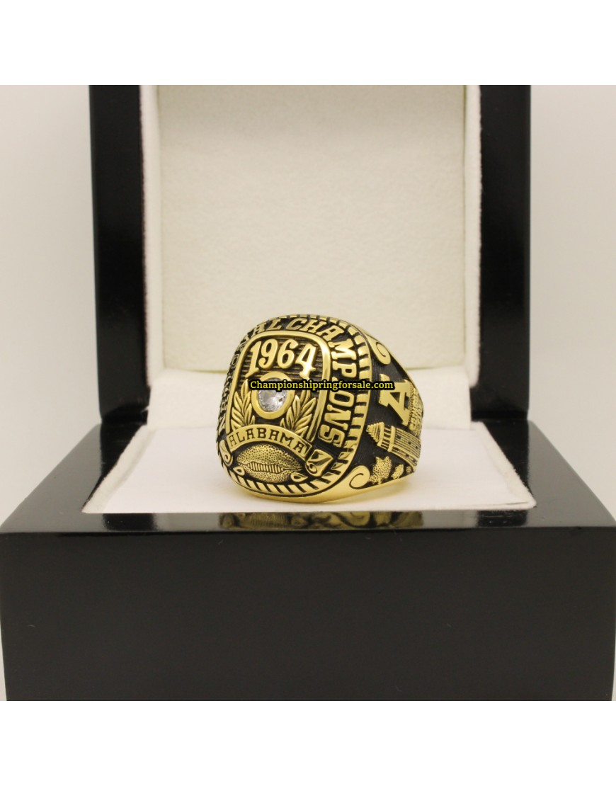 championship ring rings with alabama tide ncaa name crimson personalized ace football products box