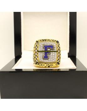2008 Florida Gators NCAA Football National Championship Ring