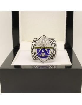 2010 Auburn Tigers NCAA Football National Championship Ring